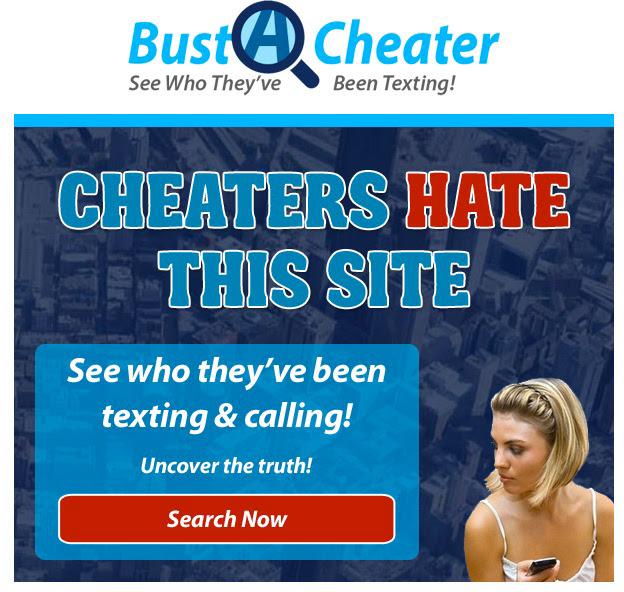 PeopleFinders Rebrands to BustACheater