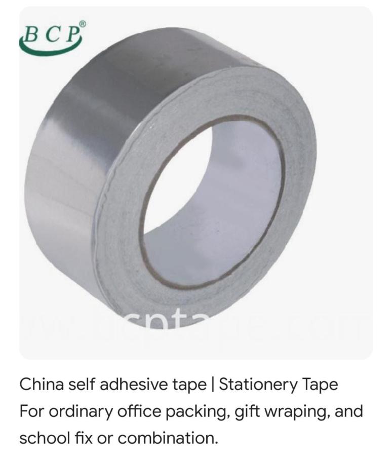 China Duct Tape