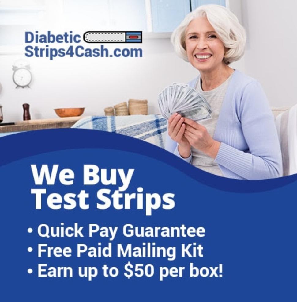 DiabeticStrips4Cash